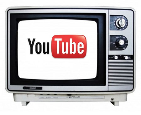 Canal Youtube Legarial